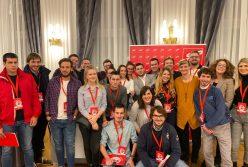 xi. konvencija foruma mladih sdp hrvatske